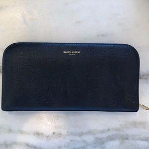 Saint Laurent Authentic Wallet